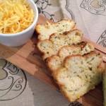 Mielie Bread Recipe