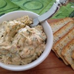 Snoek Pate Recipe