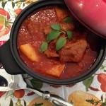 Tomato Bredie Recipe