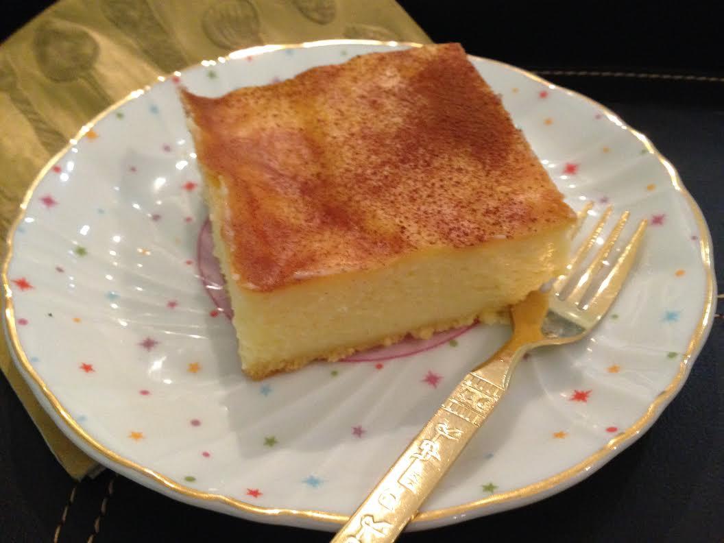Milk tart tasty recipes for African cuisine desserts
