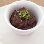 Low Carb Chocolate Mousse Recipe