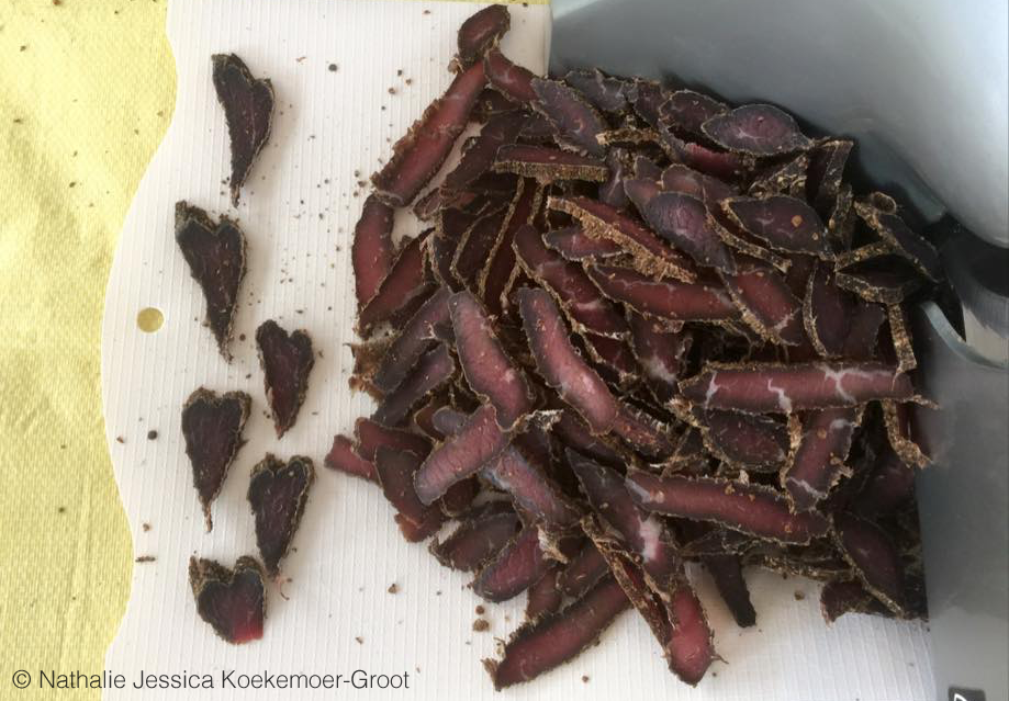 BILTONG RECIPE - SAPeople Tasty Recipes