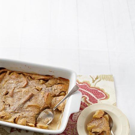 apple-bake