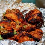 Why You Shouldn't Wrap Your Food in Aluminium Foil Before Cooking It