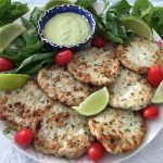 SPICY CHICKEN CUTLETS