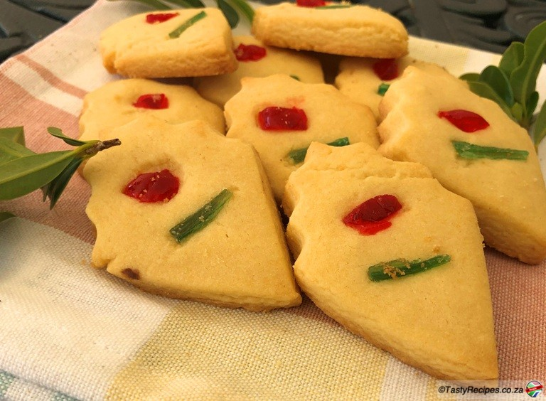 Traditional Cape Malay Butter Cookies Sapeople South African Recipes