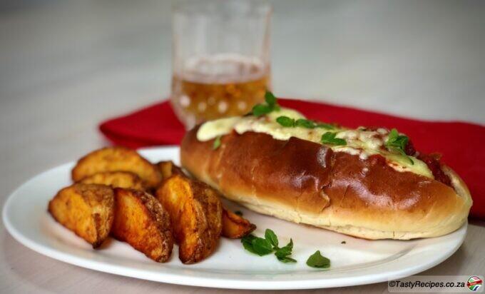 meatball subs recipe